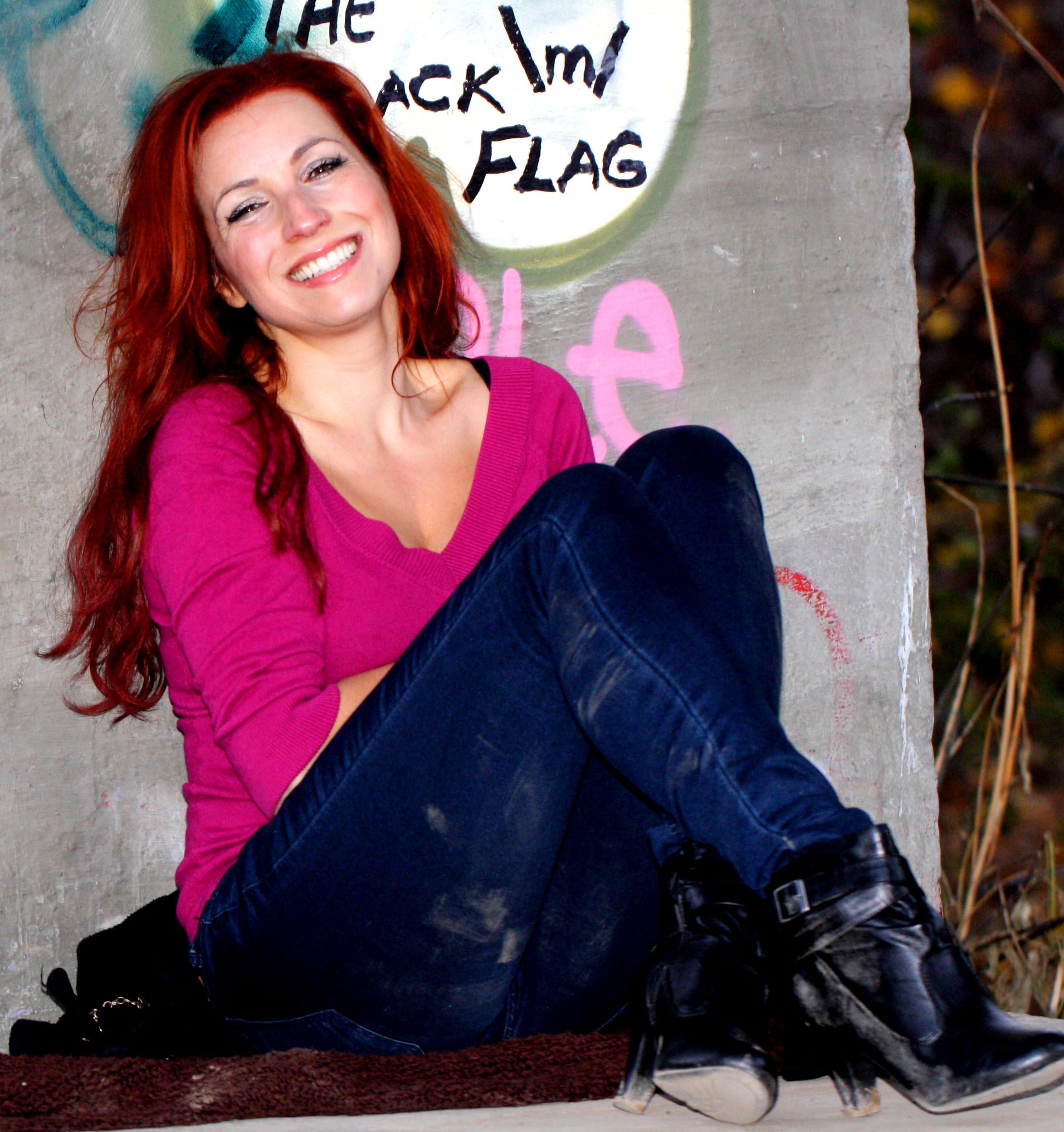 Body/Mind/Spirit Coach Kimberly Carroll.  Photo courtesy of Kimberly Carroll.