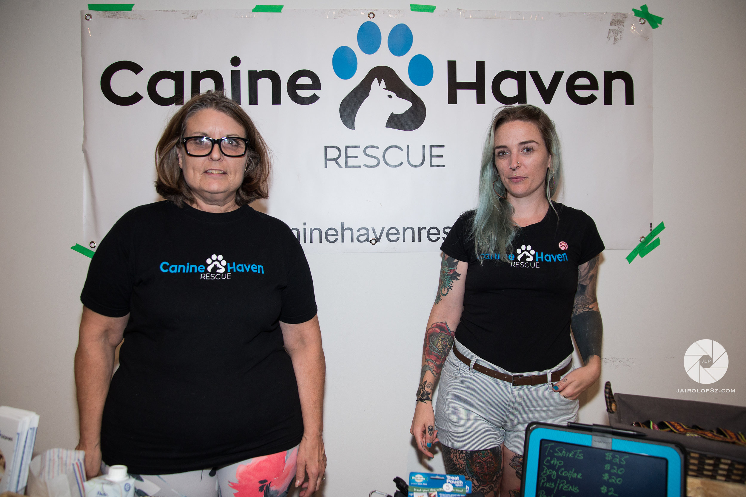 Canine Haven Rescue   also joined the event to help raise awareness about their organization which rescues dogs from Mexico, Dominican Republic, Saudi Arabia, Nepal, North America and any local surrenders. Canine Haven is a non-profit organization that is run only by volunteers.