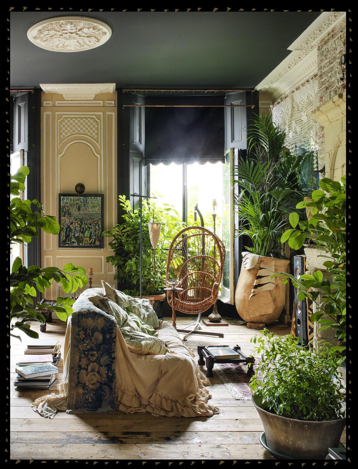 Little Venice Rooms Summer — Sera of London