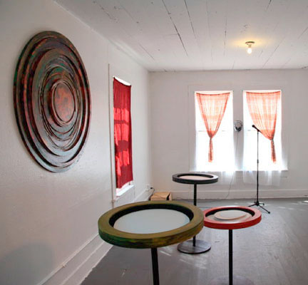 Project Row Houses Communpograph Michael K Taylor Houston Artist
