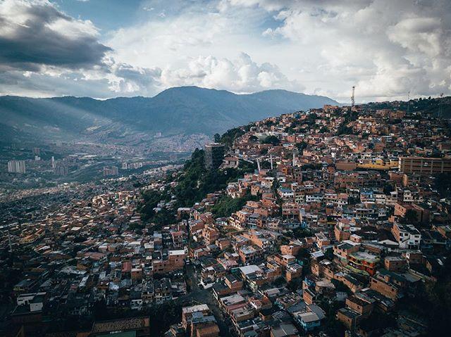 #medellin #colombia