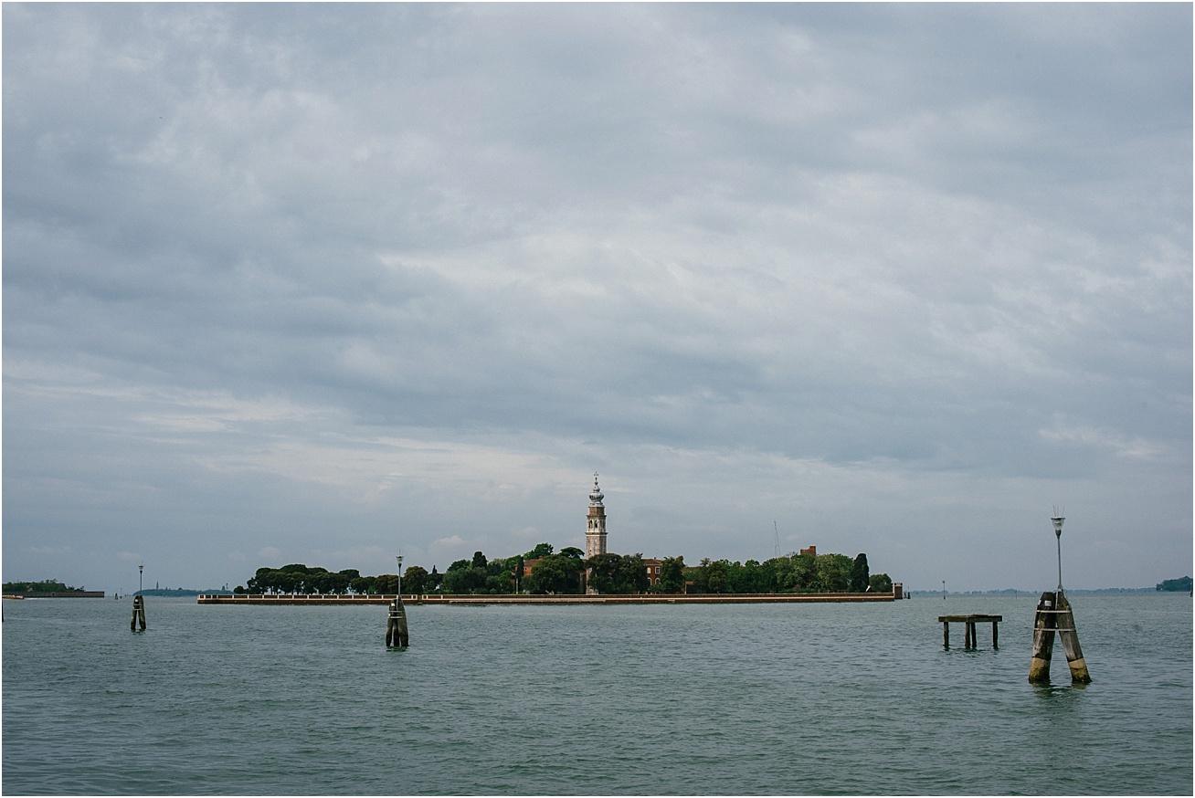 Travel to Venice, Italy