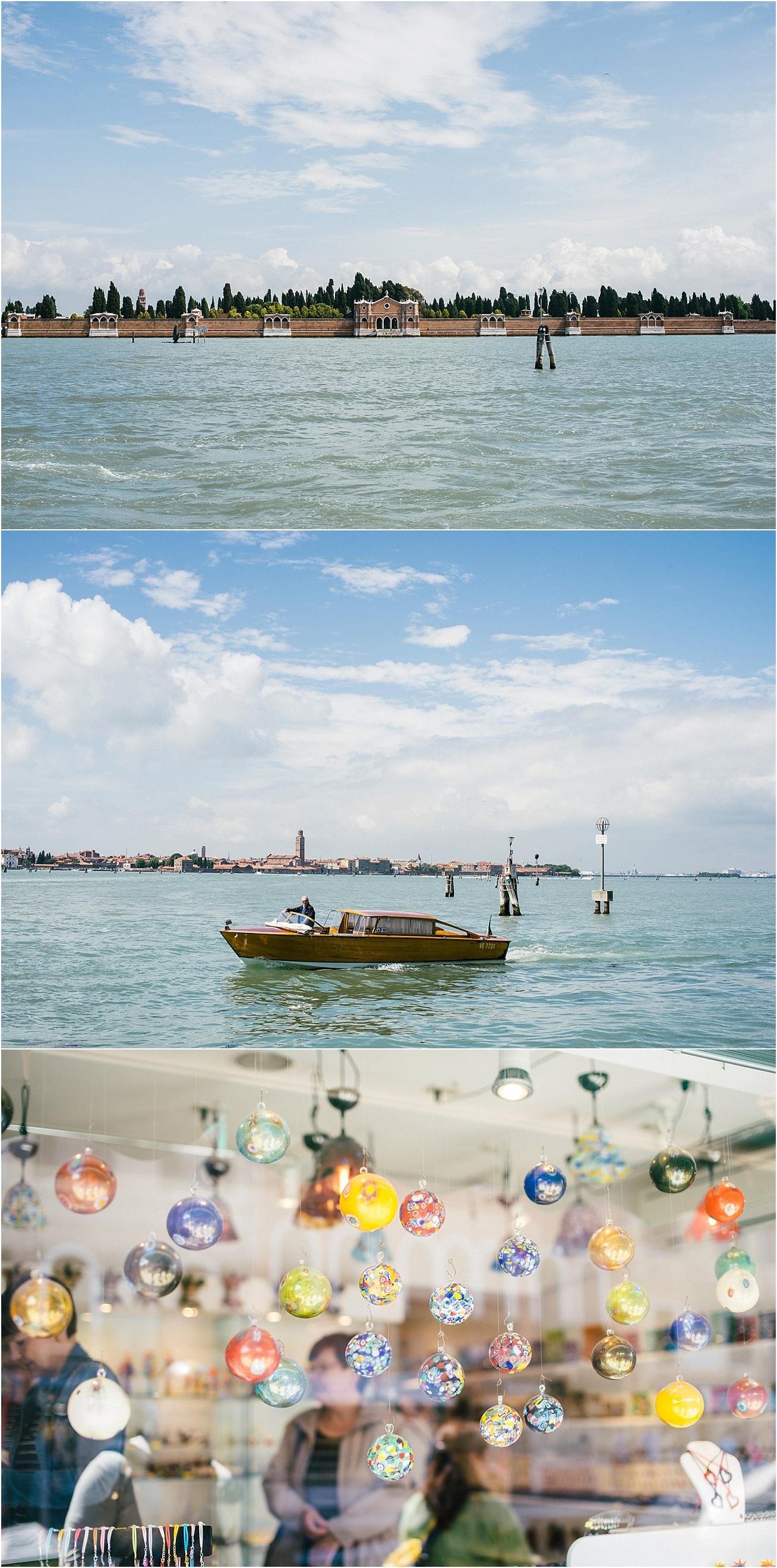 Travel photographer Venice, Italy