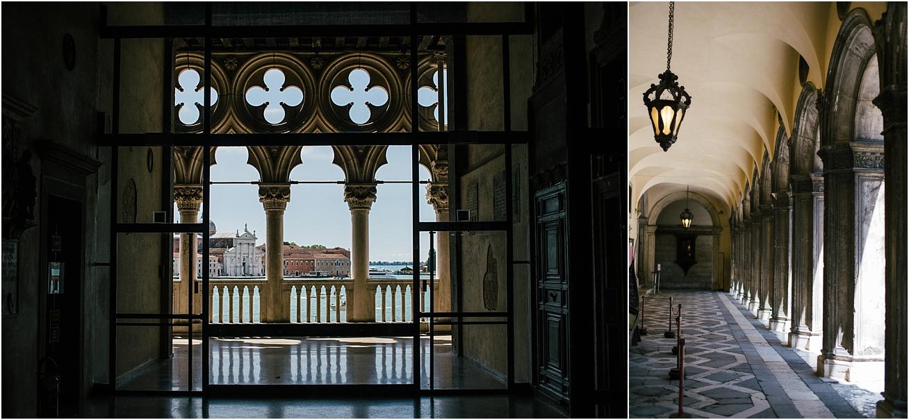 The Doge, Venice, Italy