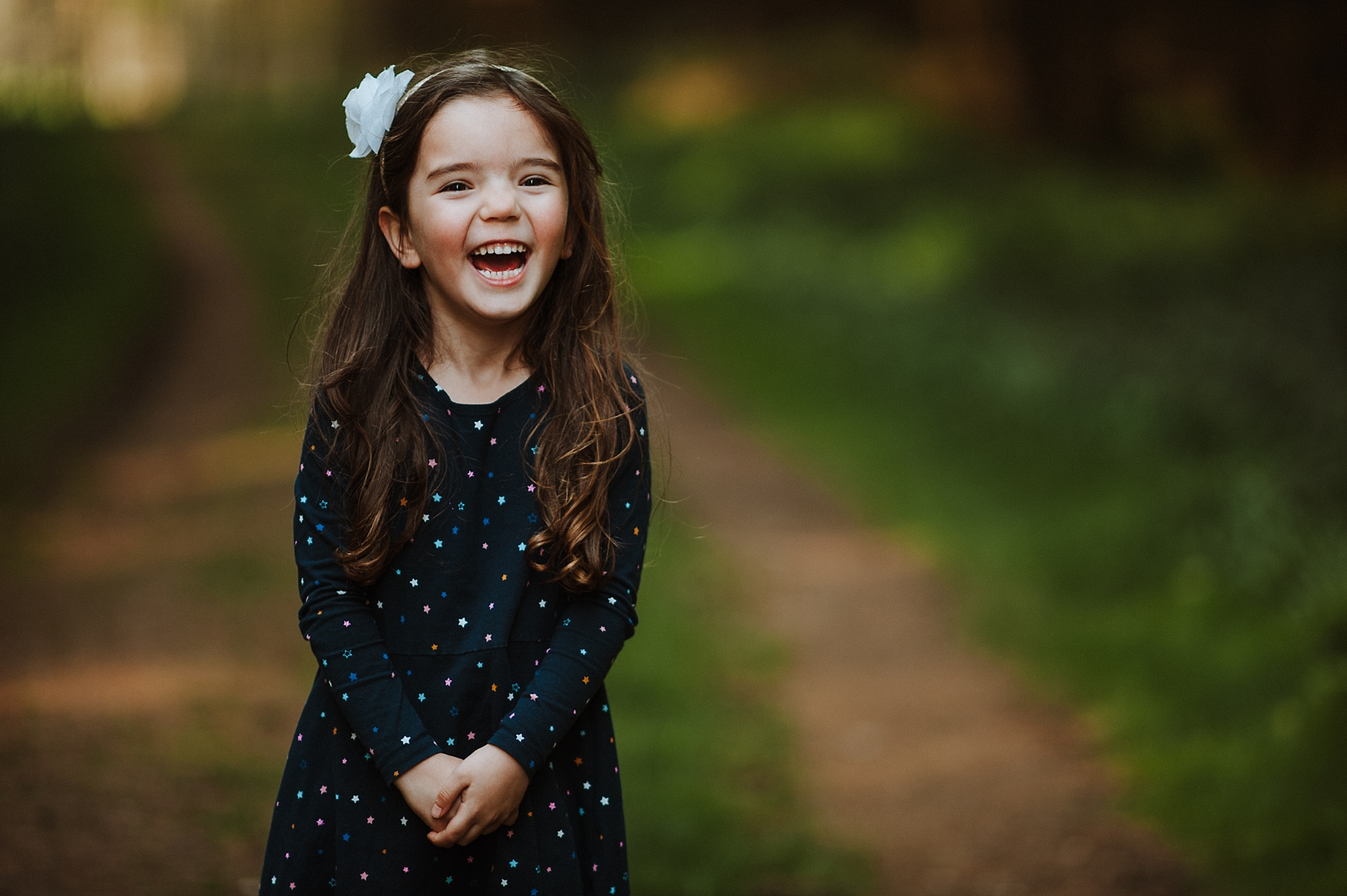 natural family photographer in dulwich