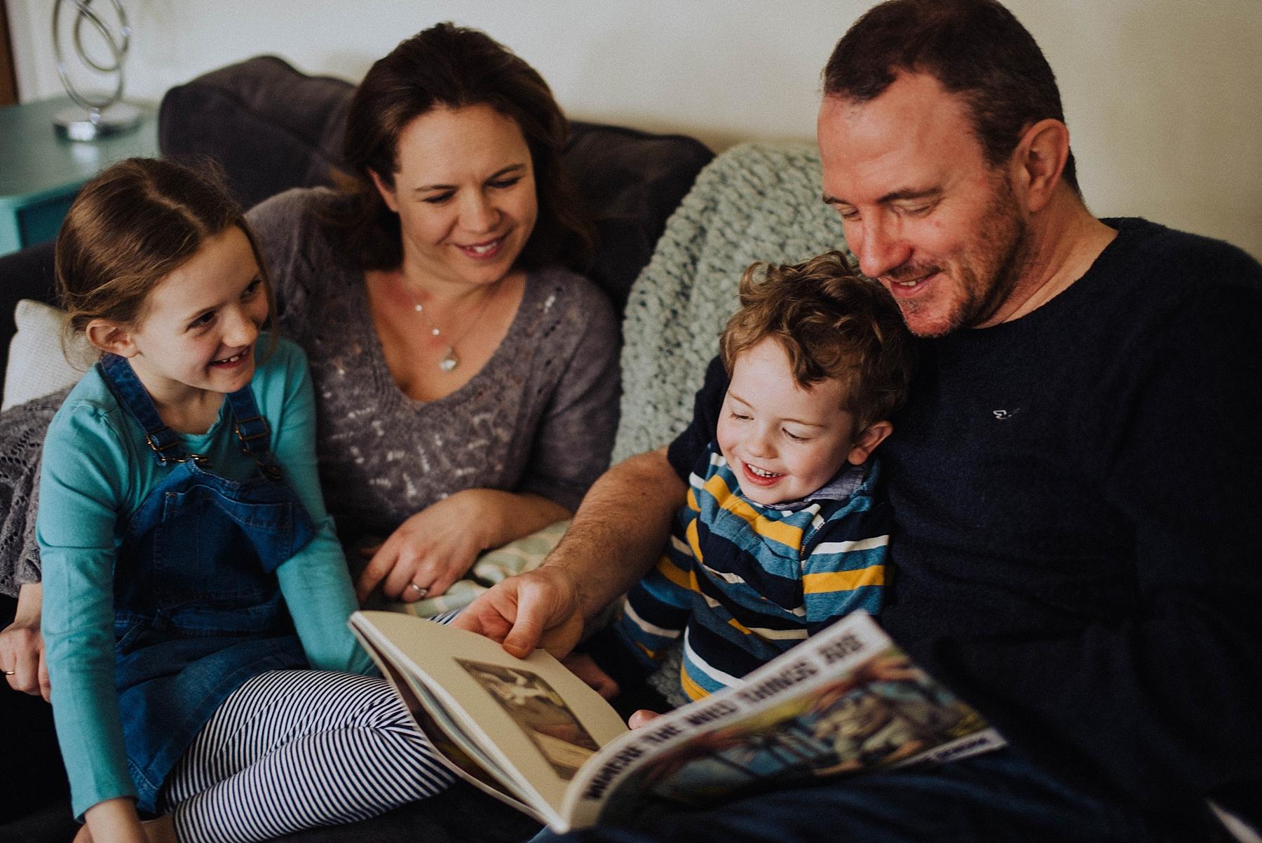 family lifestyle photographer south london