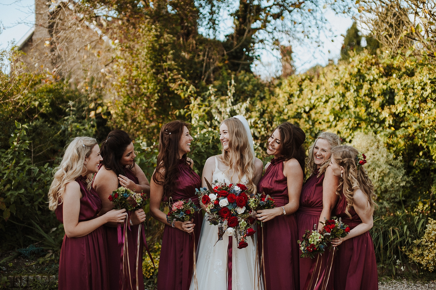 how do I become a wedding photographer