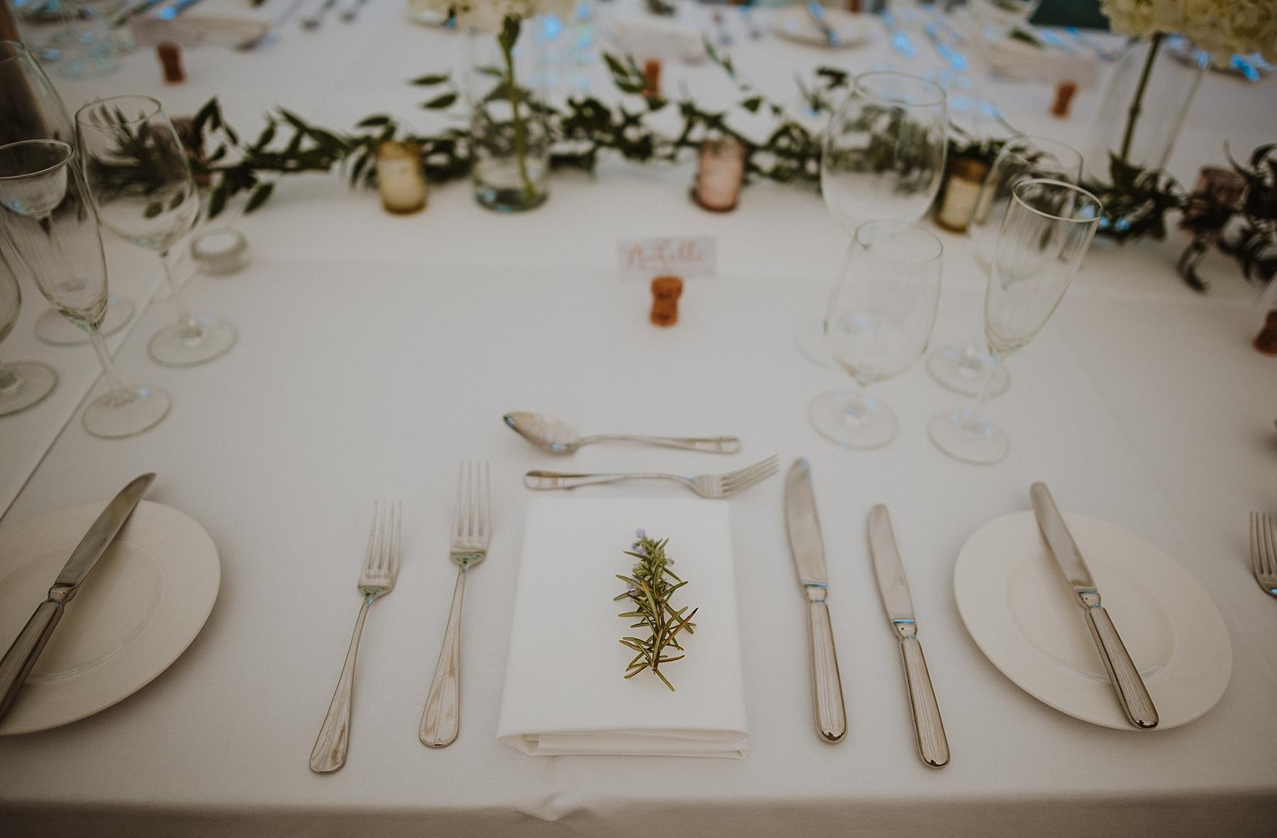 elvey farm wedding reception