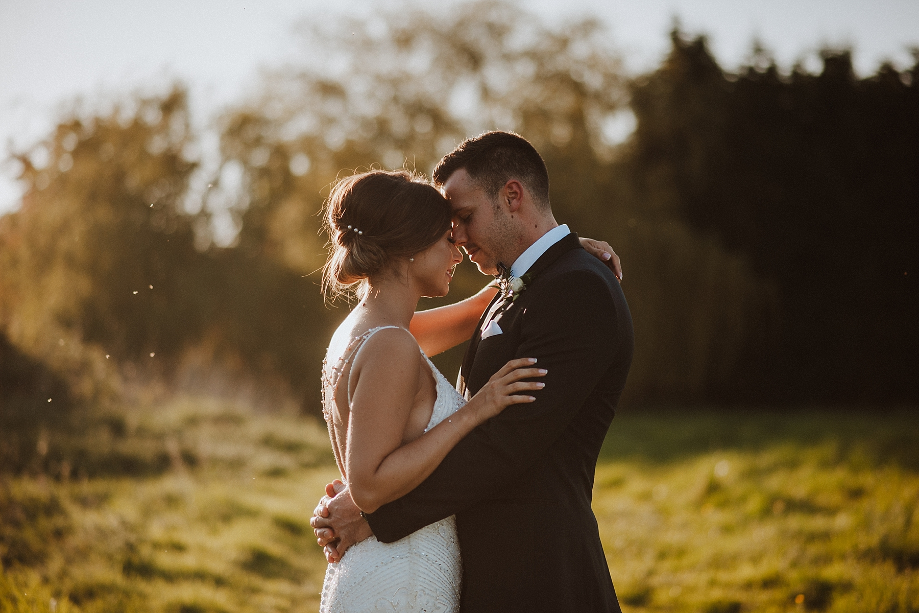 wedding photographer in the south east