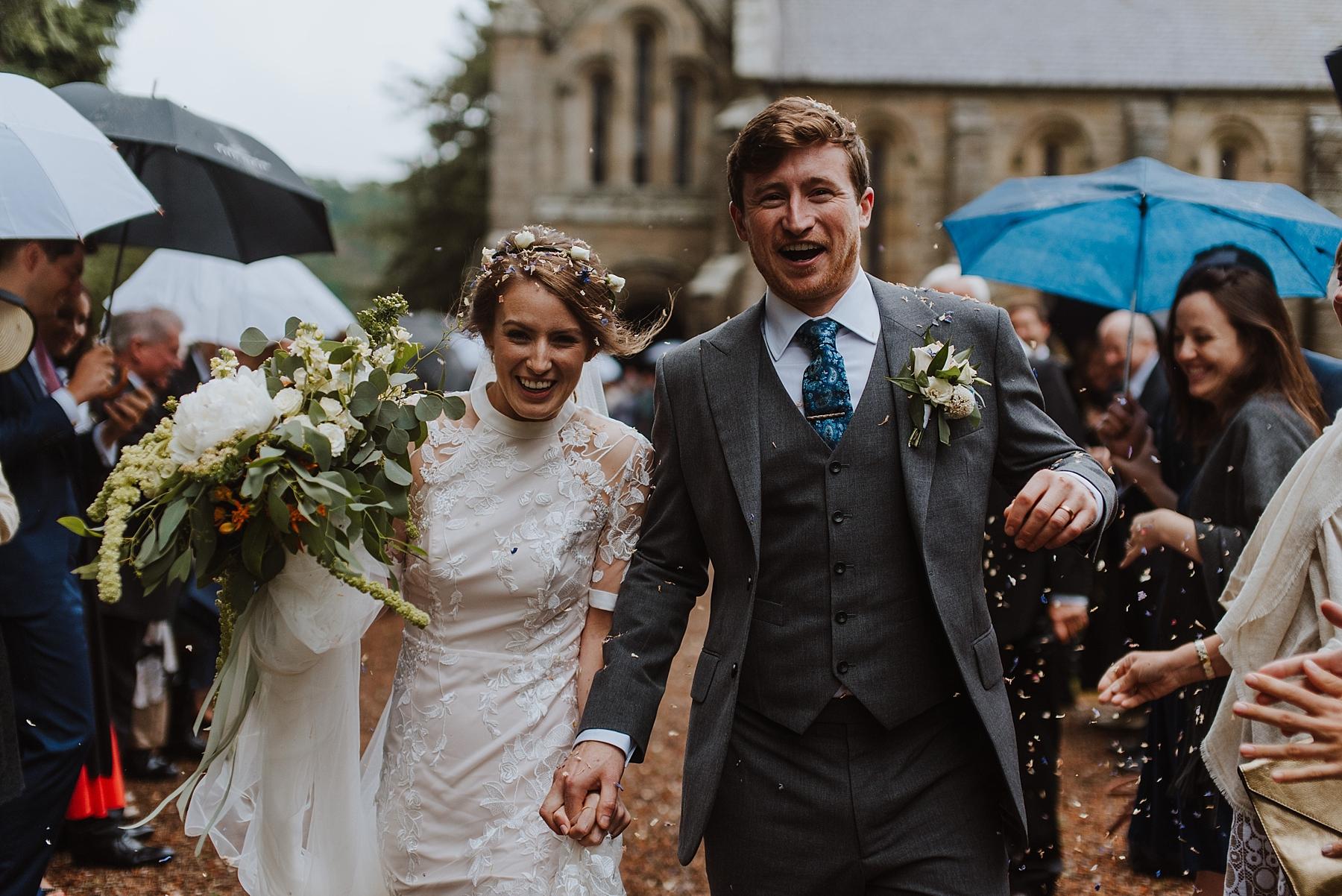 murthly castle wedding