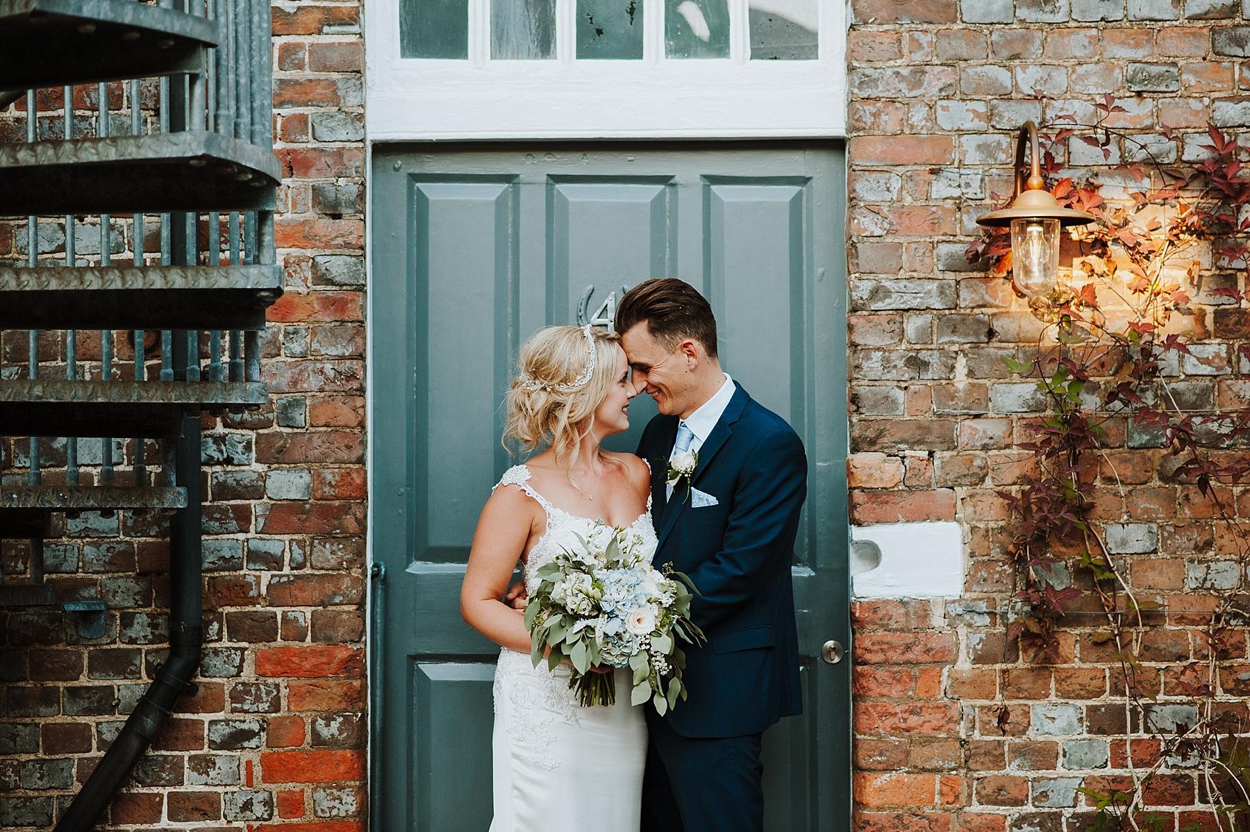 wedding photographer in Berkshire
