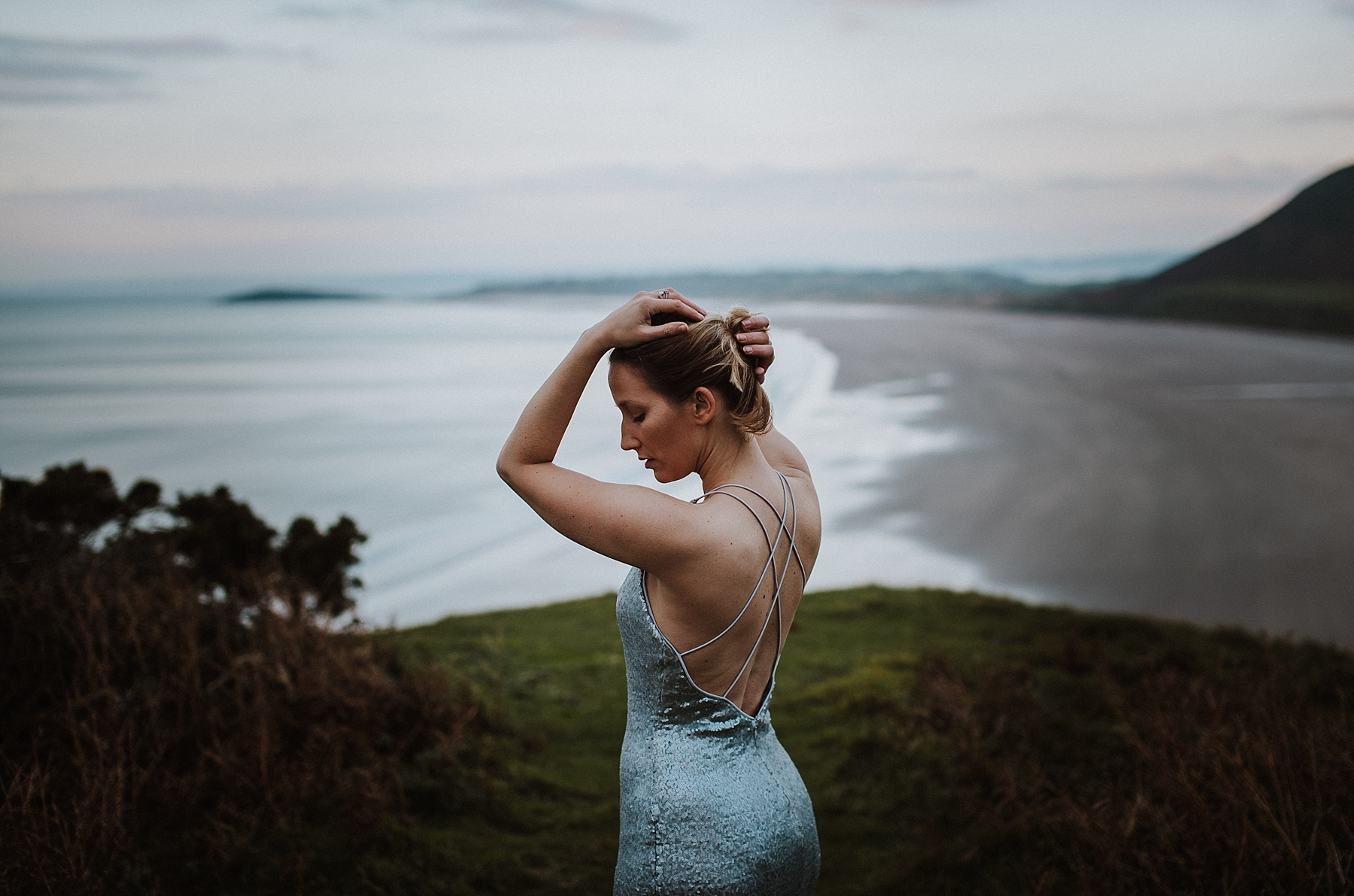 wedding photographer in wales