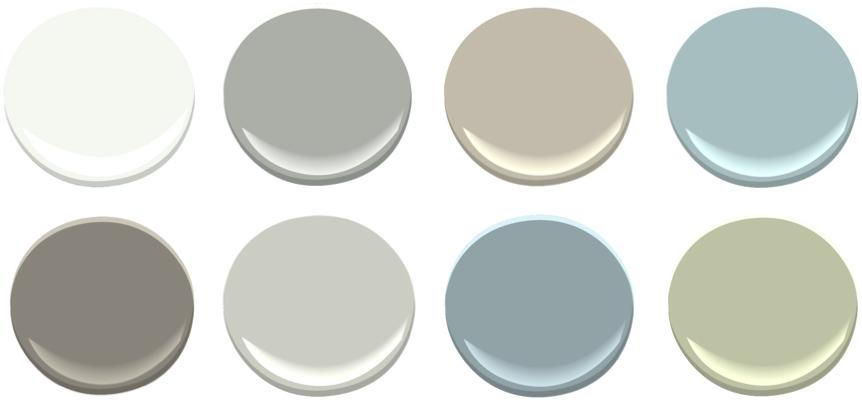Lotspeich Paint palette