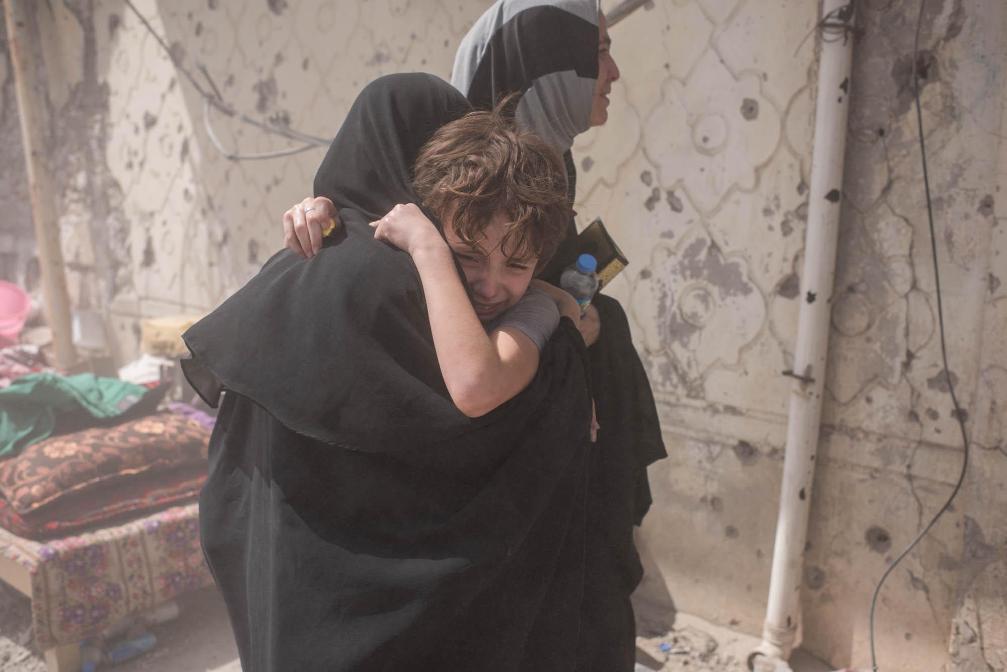 (© UNHCR/Cengiz Yar)