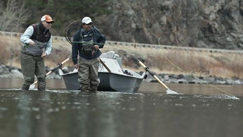 Montana Fishing Outfitters distinguishes itself from many other guide service businesses by utilizing and having access to so many of the prime fishing waters that Montana boasts.   Rivers We Fish >