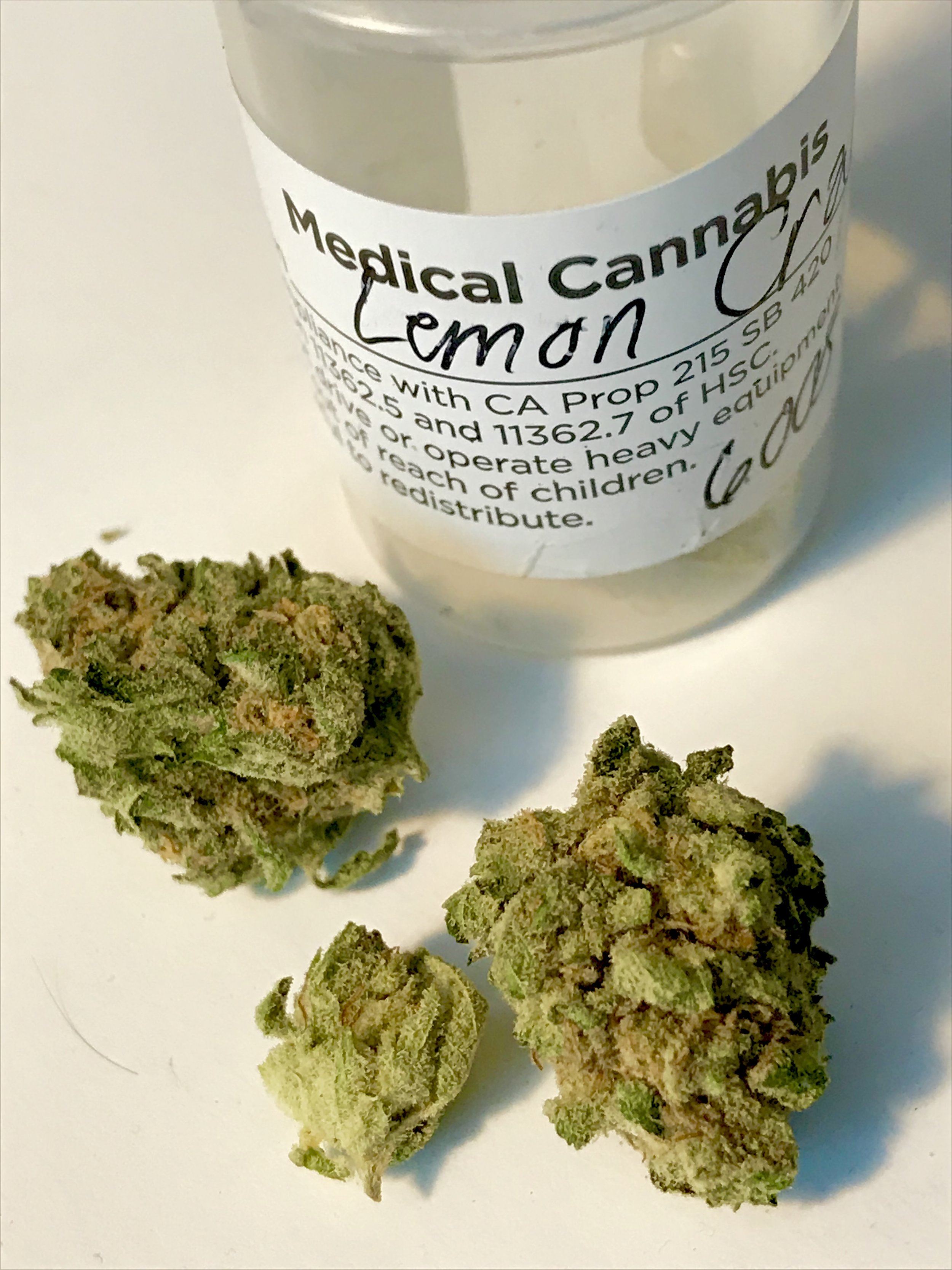 Cannabis Strains of the Week — Your Product Hub