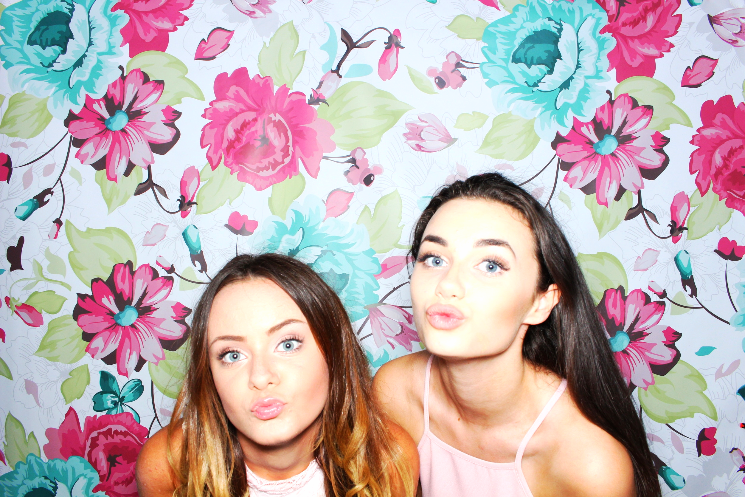 Alisons Pink Party - 22/08/2015