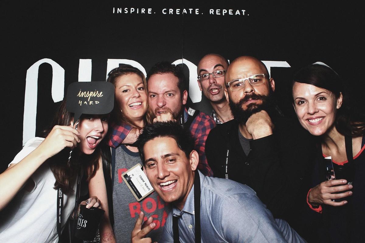 Inspire create - 04/05/2015