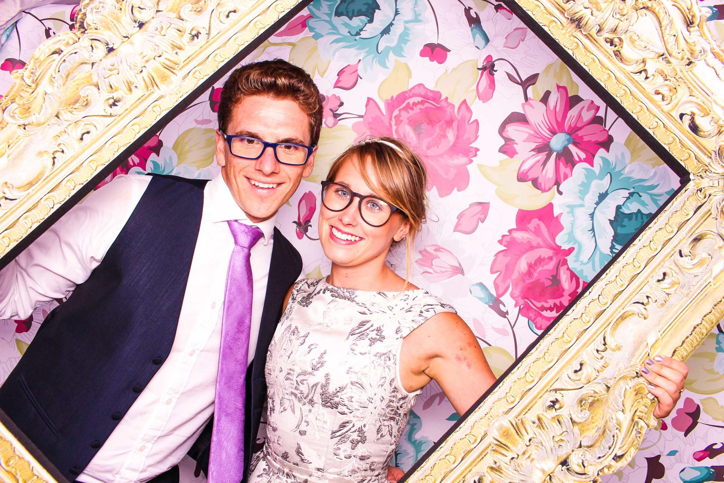 Hannah & James's tipi wedding 23/07/16