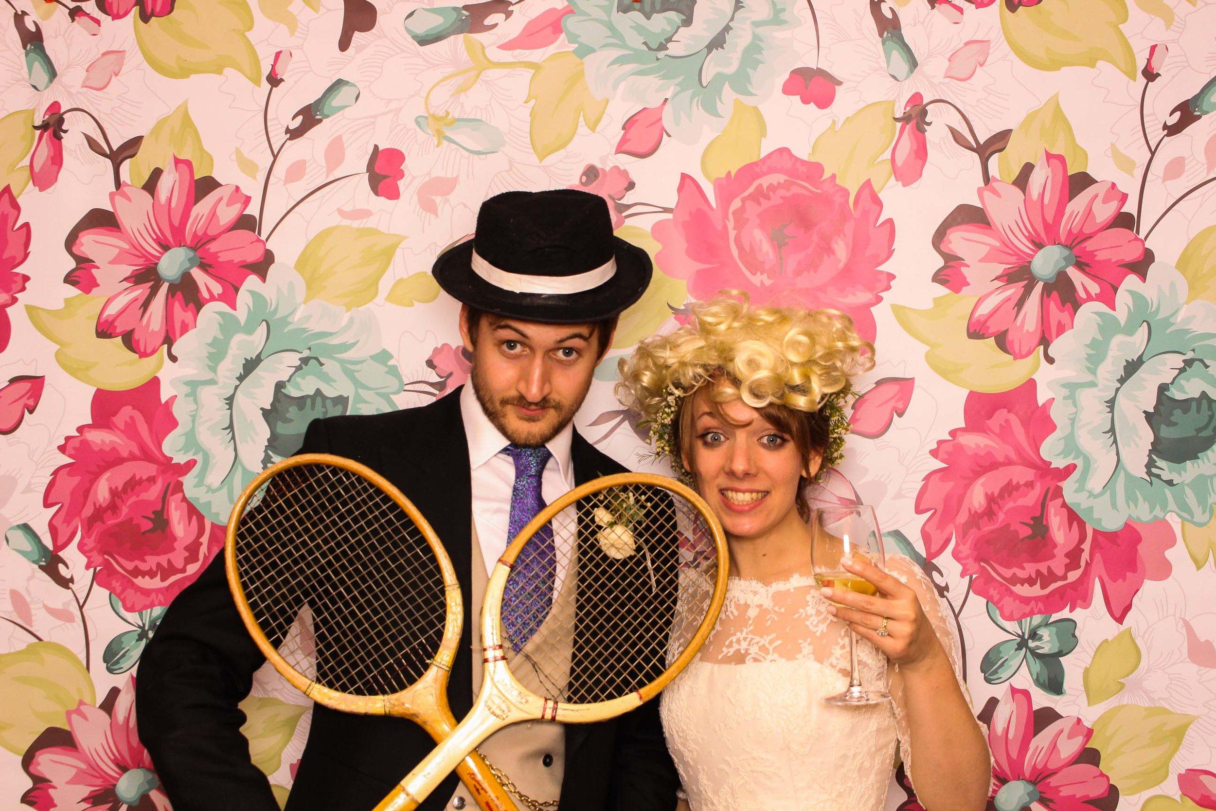 Charlie & Tom's Wedding - 01/10/16