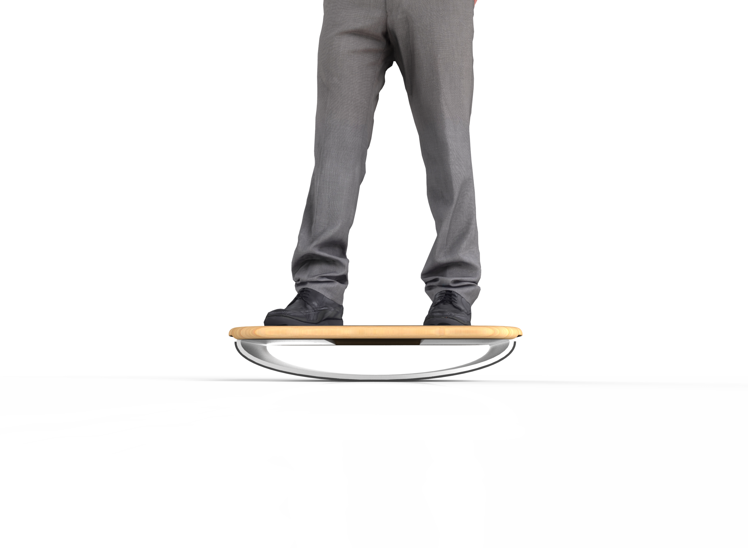 Balance Board Concept