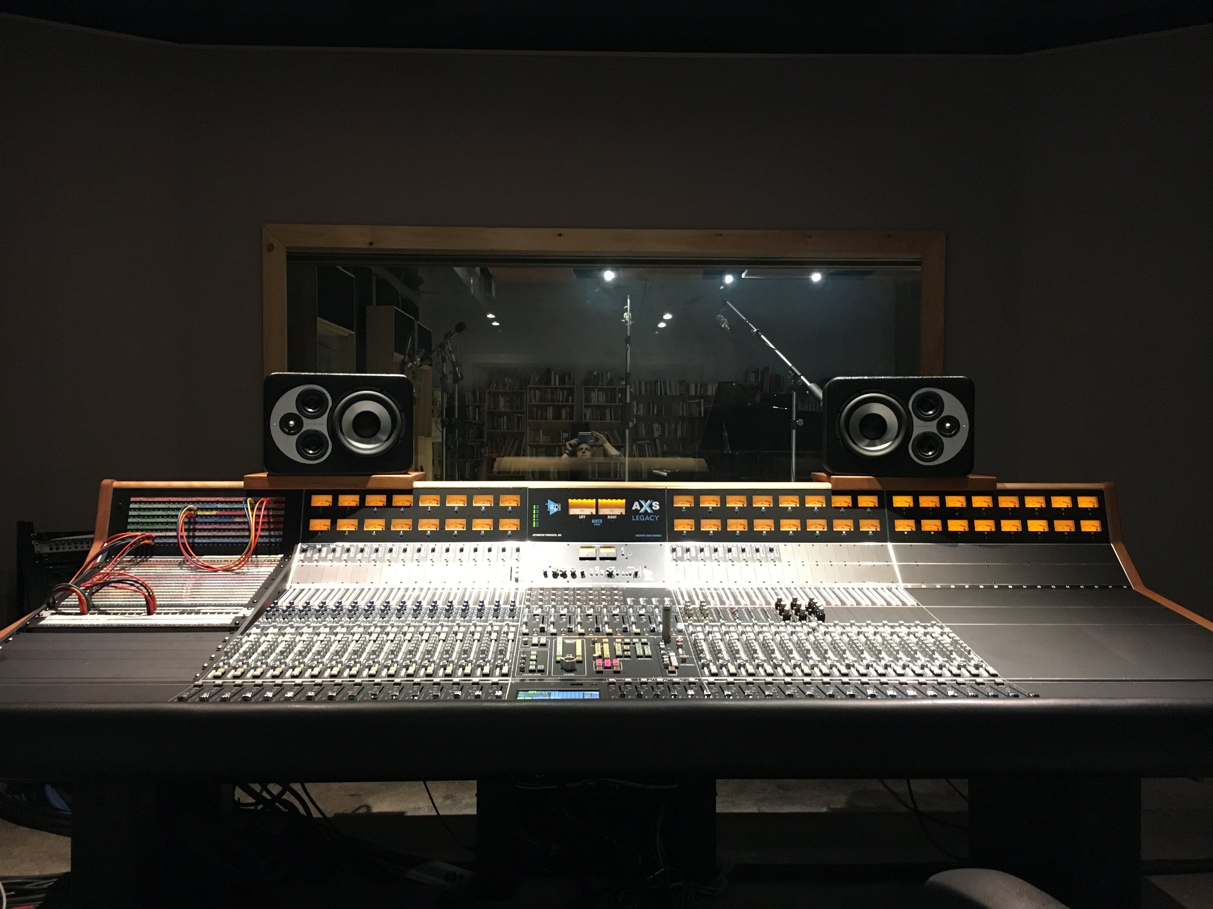 Mixing and DAWs — Oktaven audiO