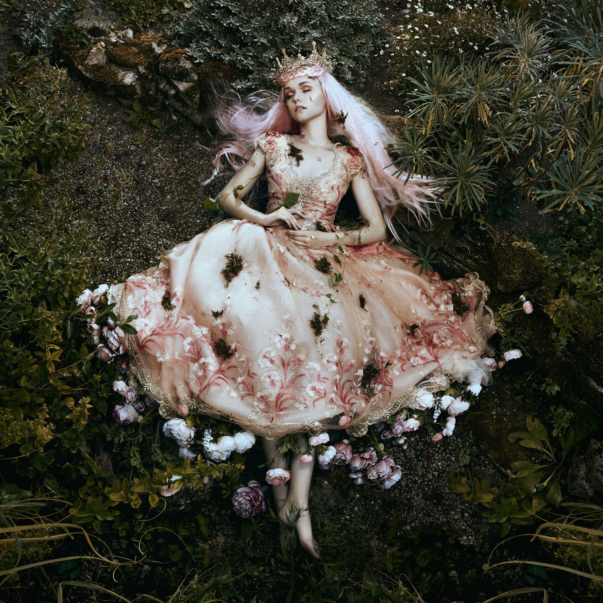 Bella_Kotak_Profoto_Canon_Fairytale_Fantasy_Photography_Portrait_Portraiture_Flowers_FLoral_Queen_Princess_Disney_Fashion_Editorial_A1_Lighting_Pink_Hair_Magical_Ethereal_Solstice_Retouch_5.jpg