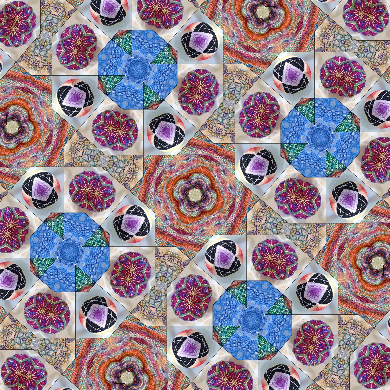 The same, kaleidoscoped.