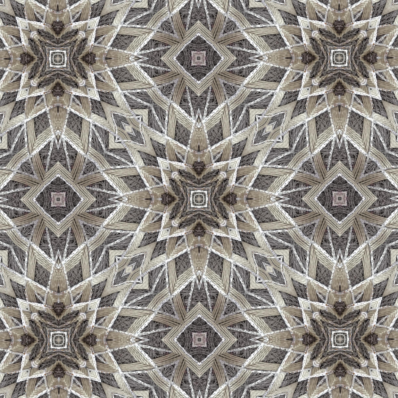 Quicksilver, kaleidoscoped