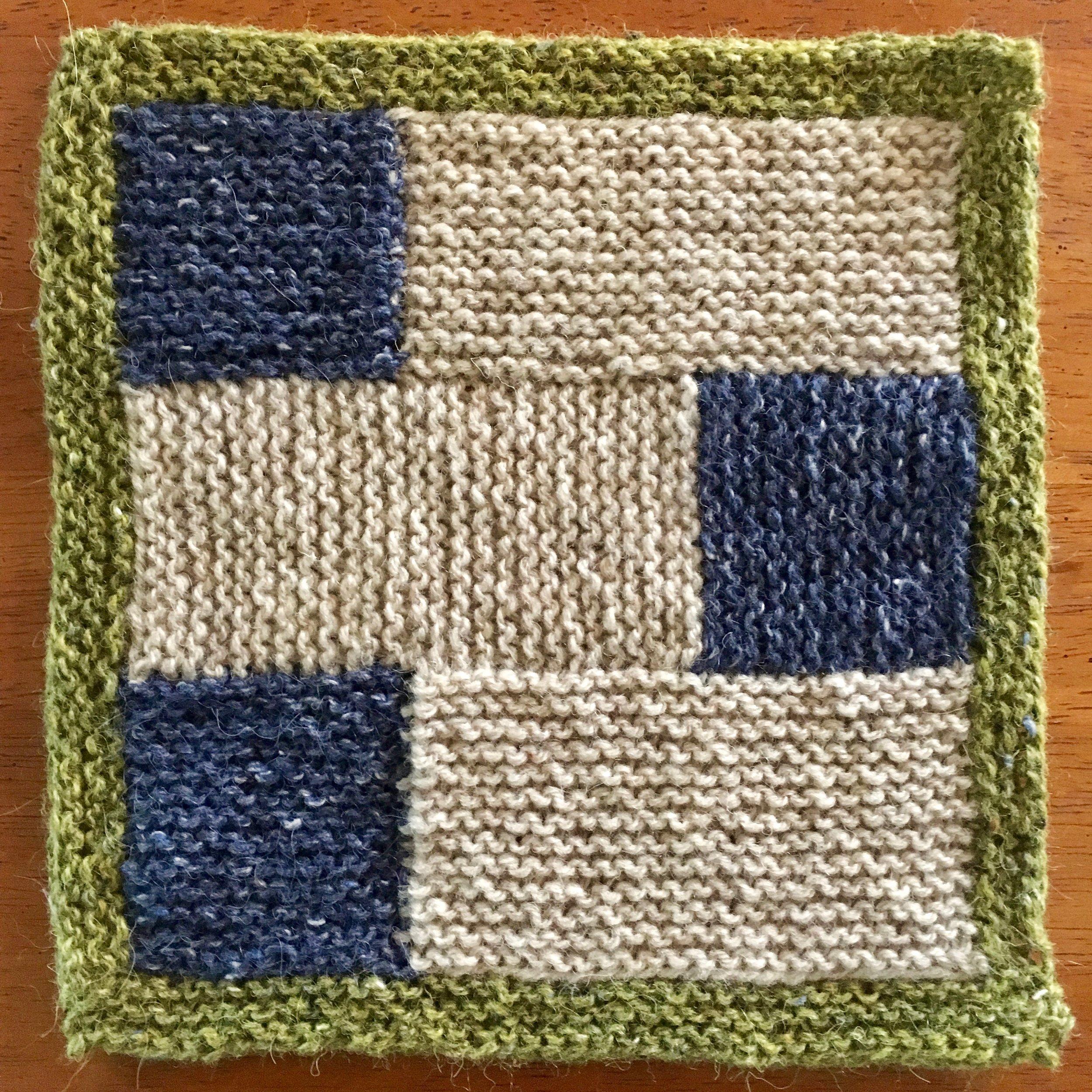 Square 5