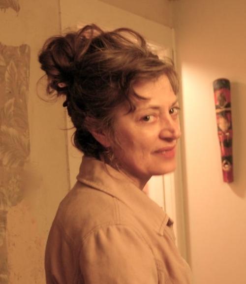 Susan Riesen: Owner | Photo Credit: Nini Ordoubadi