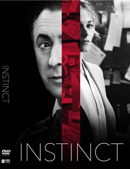 INSTINCT, CBS  Assistant Costume Designer S1 Episodes 7-13  Costume Coordinator S1 Episodes 2-6  Costume Coordinator- Pilot