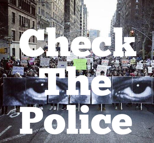 Check The Police