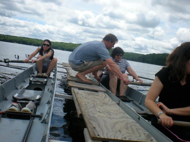 Join Us for Learn to Row Day - Saturday, June 8, 9:00 am-Noon -