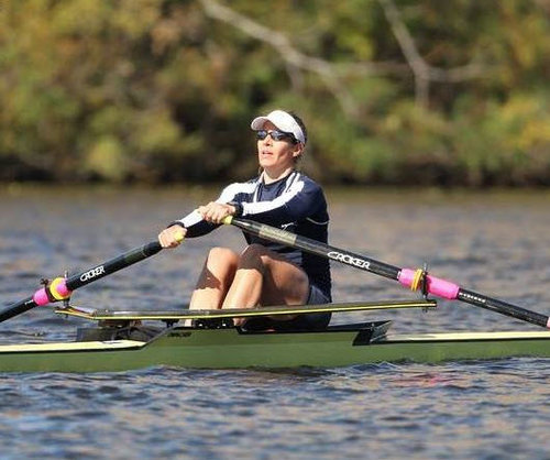 Gail Zaharek, President & Chairman - Gail learned to row at Ithaca College as a walk on and spent four years on the team, earning a spot in the varsity boat her sophomore - senior years. She capped off her senior year by rowing in the inaugural Women's NCAA championship.Gail continued to row competitively after college when she learned to scull under Guenter Beutter in GMS' competitive sculling program and attended a development rowing camp in Munich, Germany.Gail has rowed with multiple clubs in the Connecticut area and has experience racing in sweep and sculling events, earning medals at races such as Collegiate National Championships, Head of the Charles Regatta, USRowing Club Nationals, USRowing Masters Nationals and more. Gail currently races with LHRC's masters competitive program as well as the Chinook Performance Racing team.