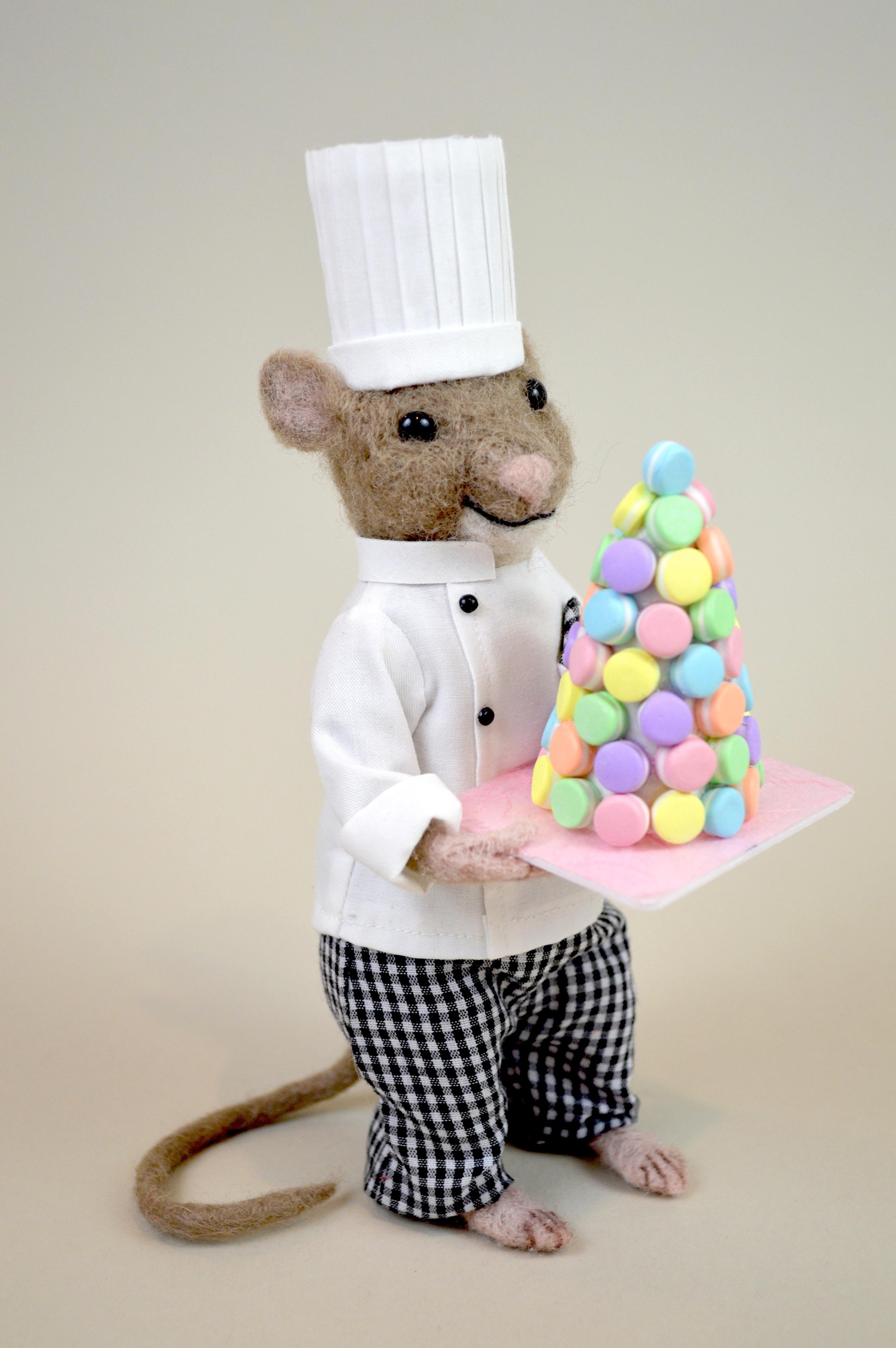 Chef Nibbles