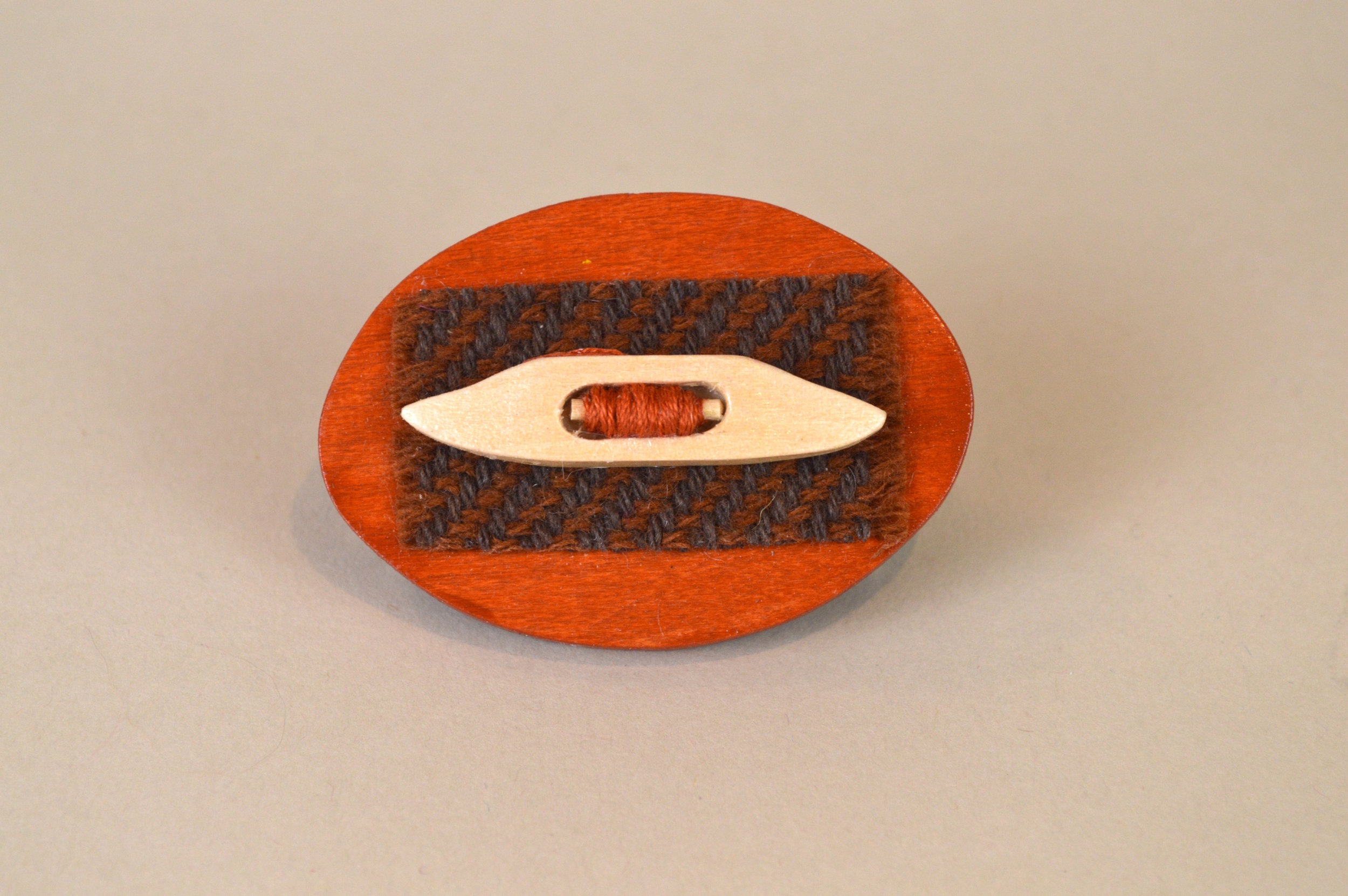 Weaver's Pin