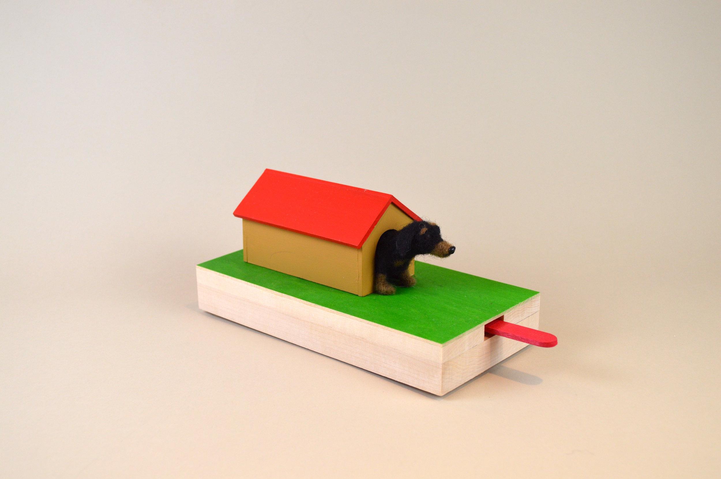 Dachshund Doghouse Left Side.jpg