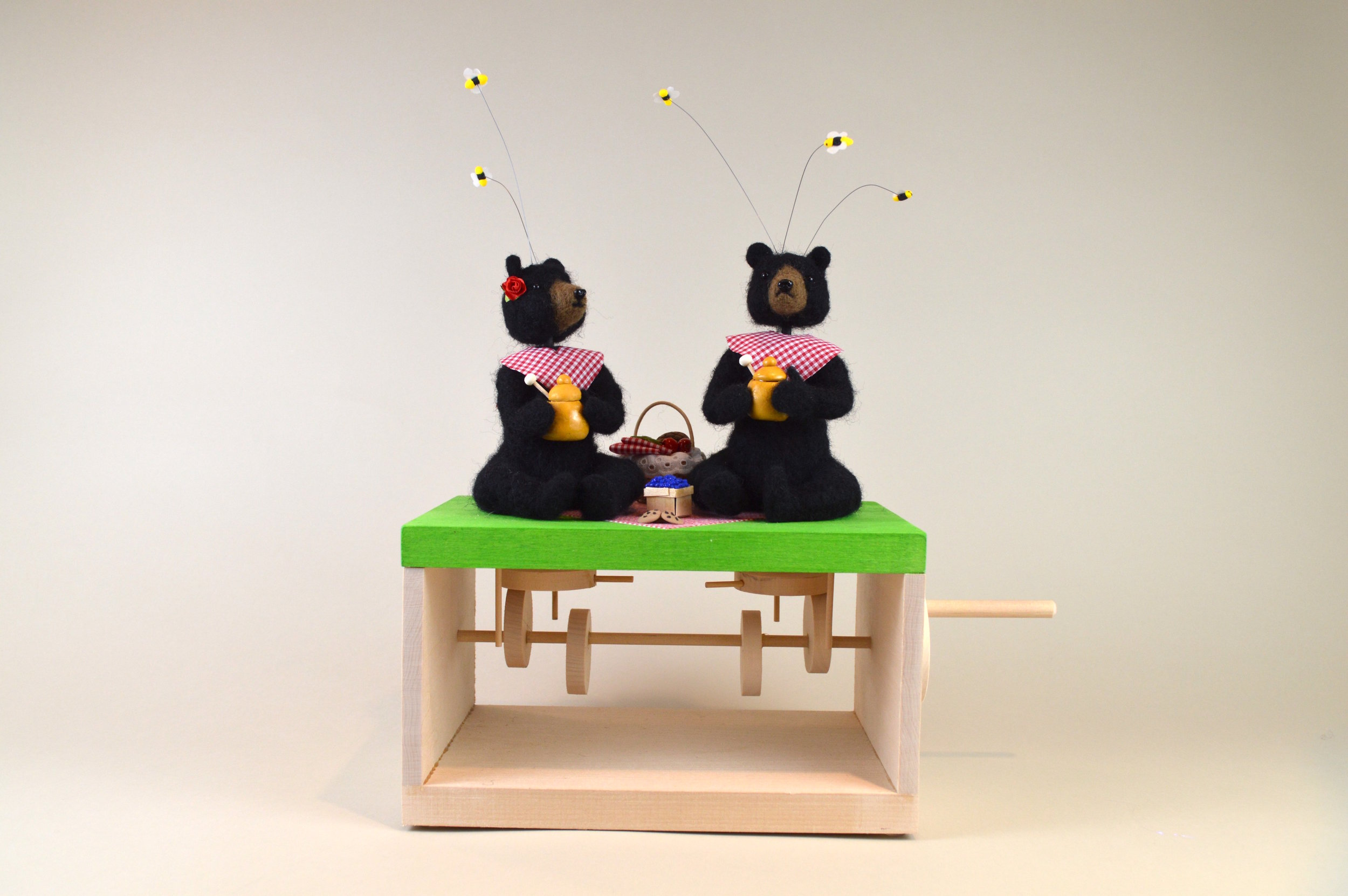 Bears on a Picnic.jpg