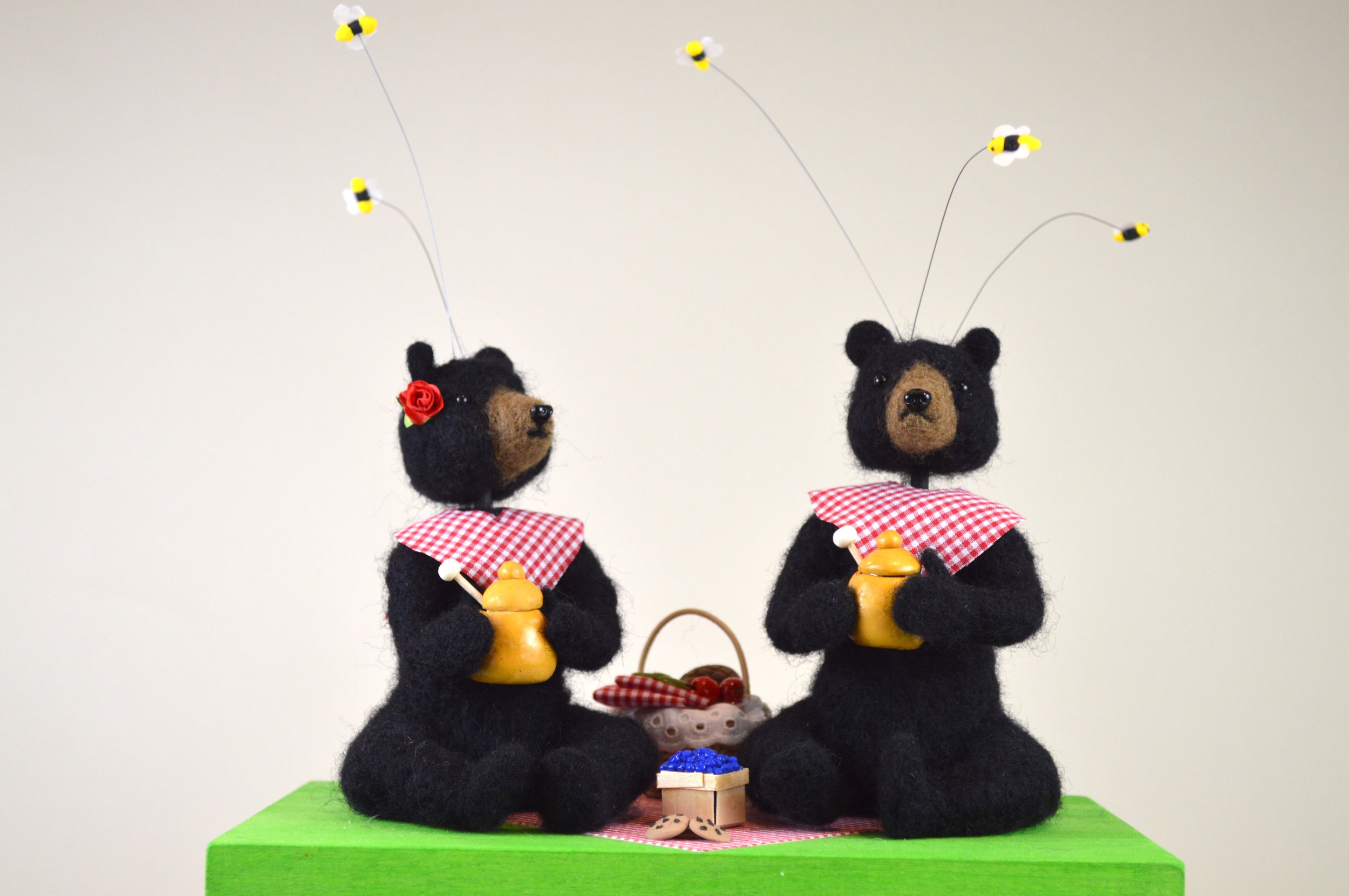 Bears on a Picnic Close-Up.jpg