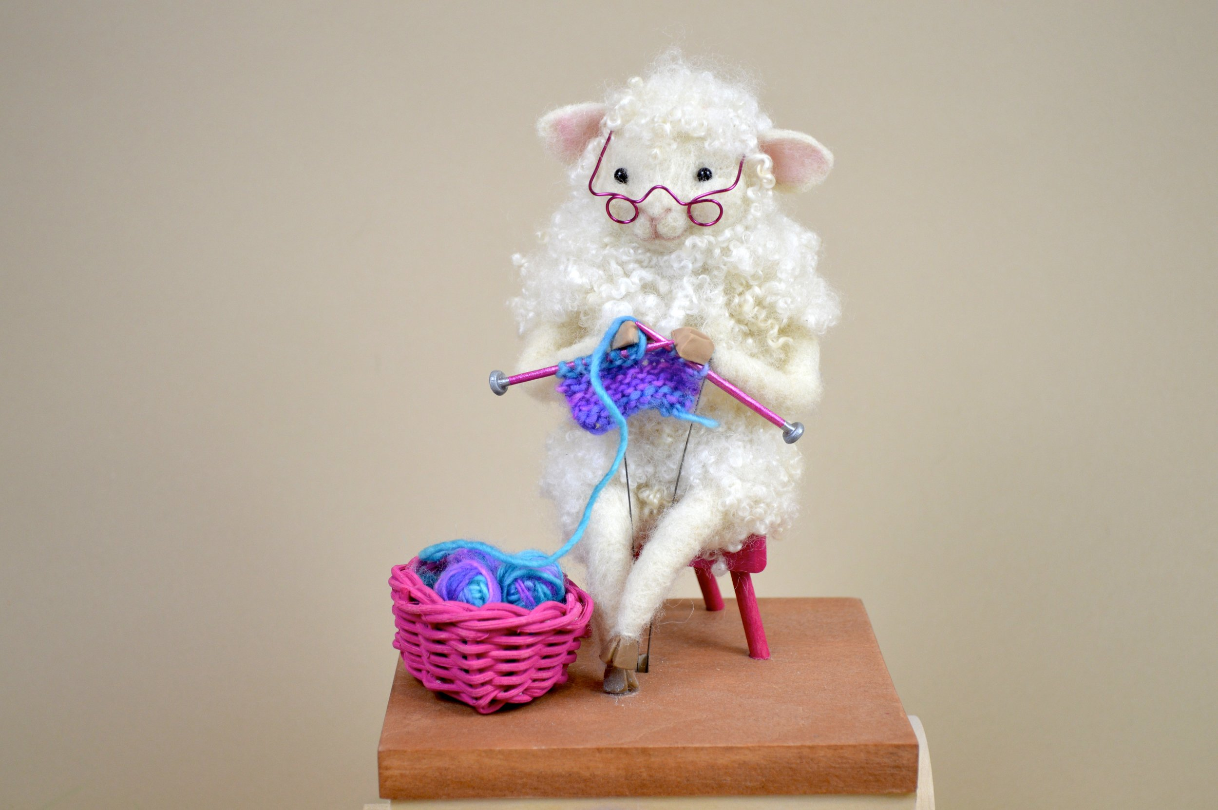 Knitting Sheep Close-Up.JPG