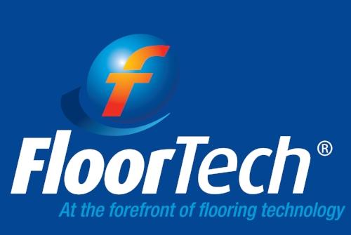 Gold Sponsor - Floortech Ltd.