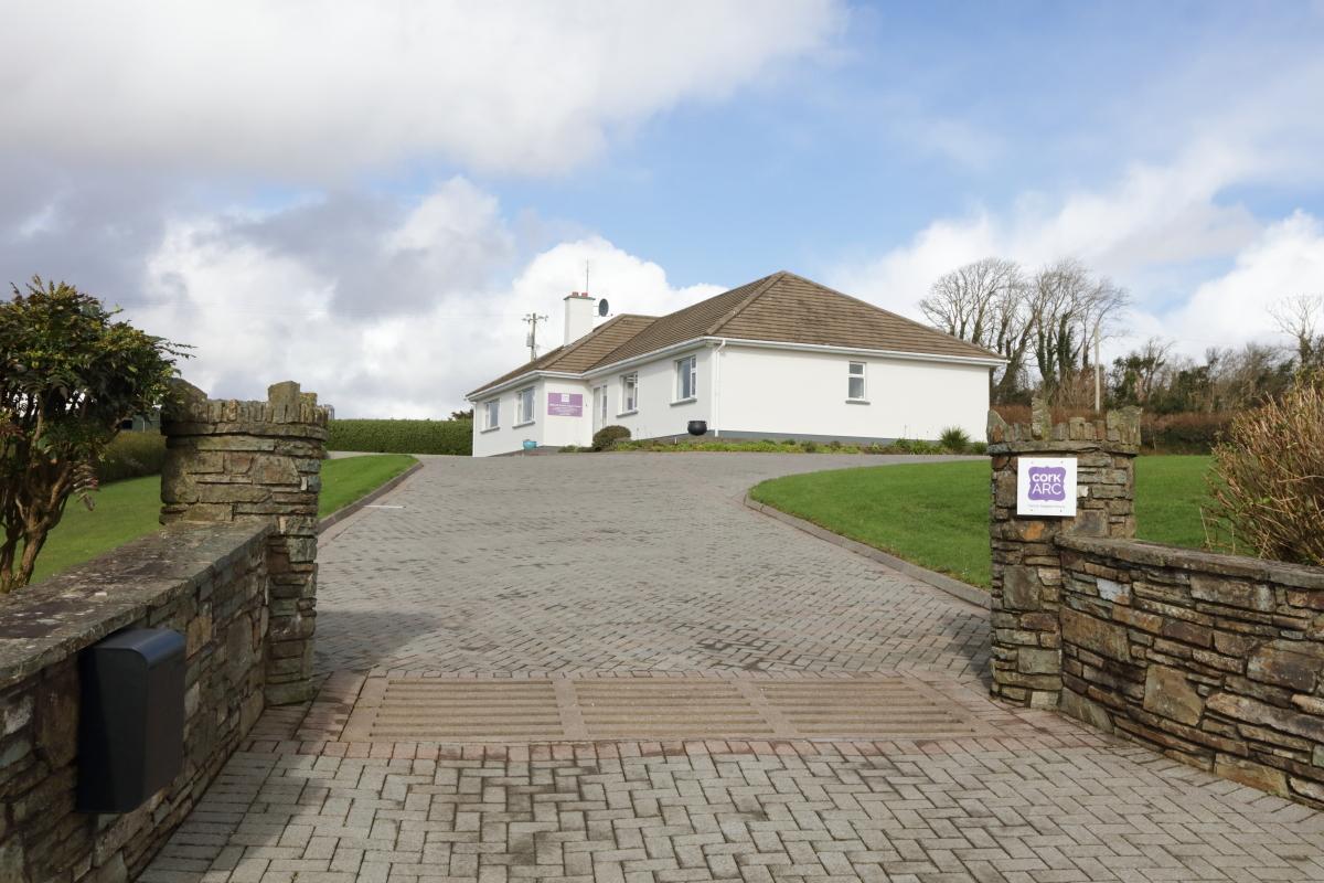 Cork ARC Cancer Support House, West Cork