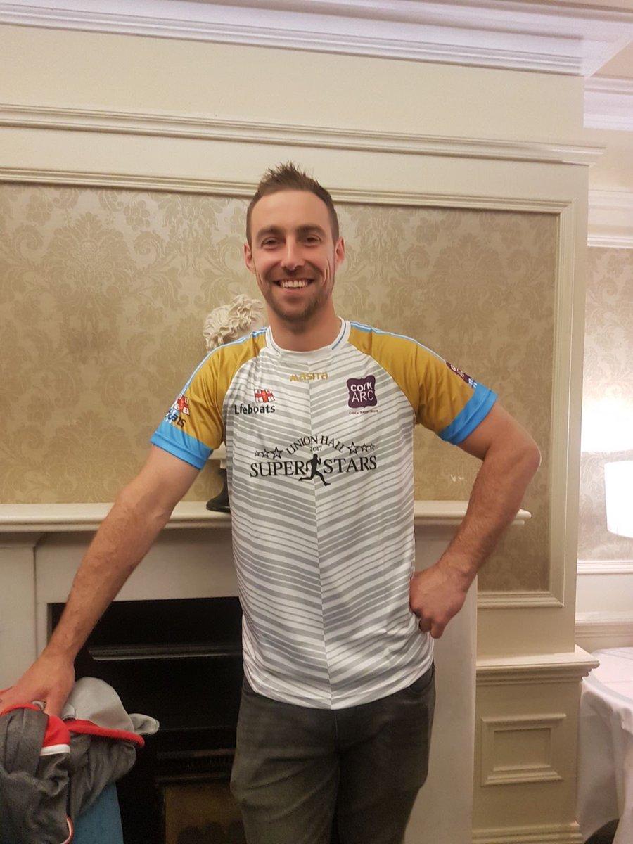 Cork Goalkeeper Ken O'Halloran