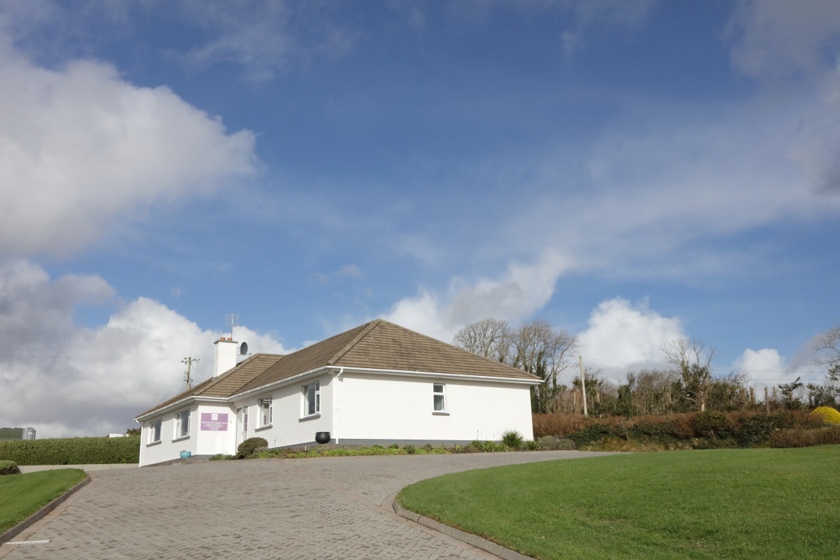 """Cork ARC at """"The Bungalow"""" in Goureebeg, near Bantry"""