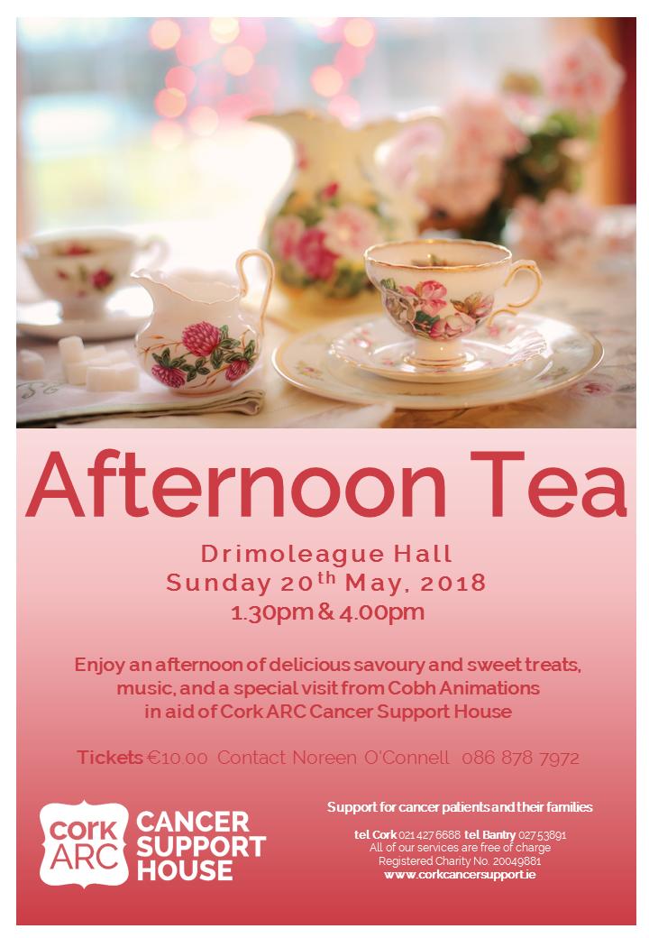 Afternoon Tea Poster Drimoleague.png