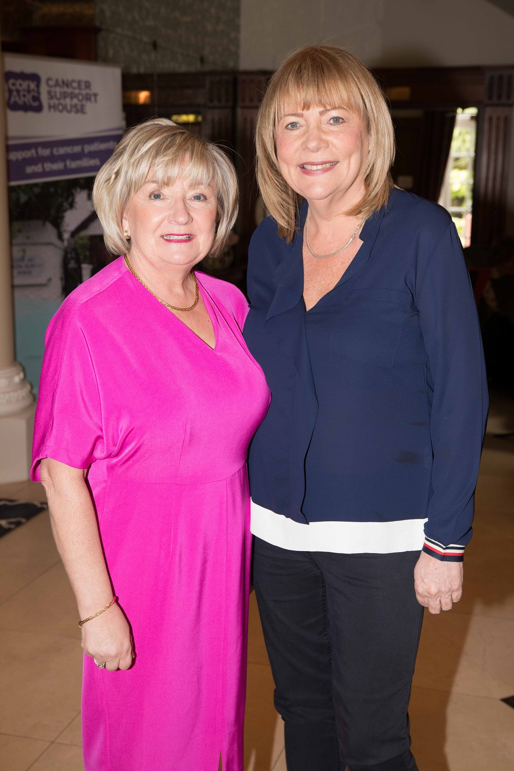 Letitia Clynch, Dunnes Stores and Eithne Barry