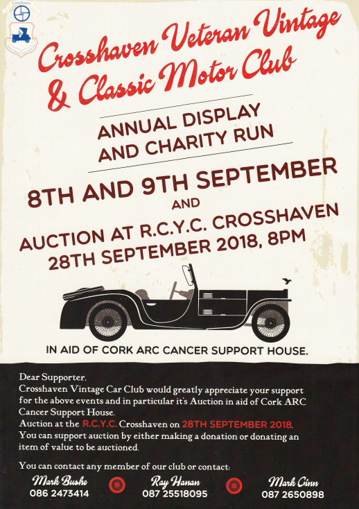 Crosshaven Veteran Vintage and Classic Motor Club.png