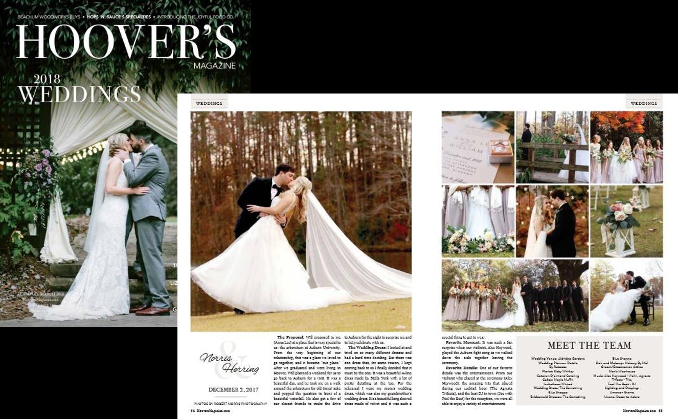 Hoover's Magazine -
