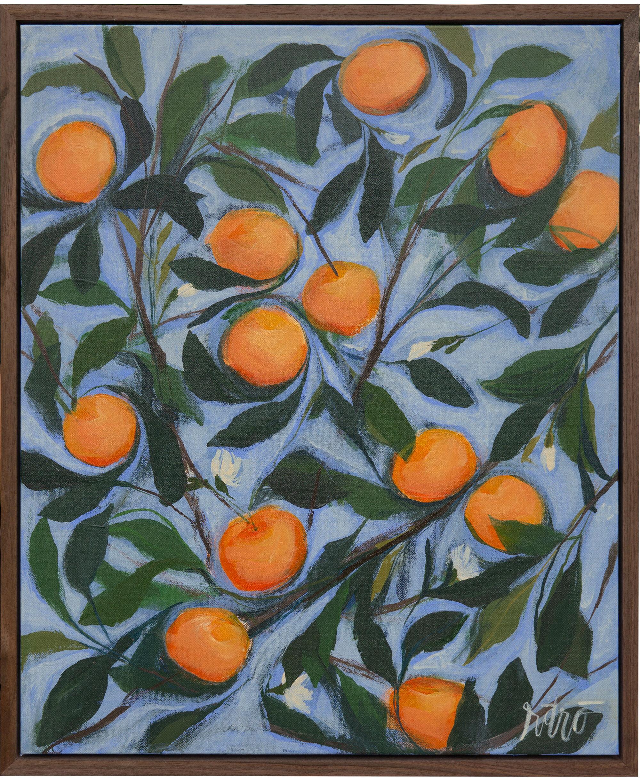 Orange Tree  $625  |   SHOP HERE